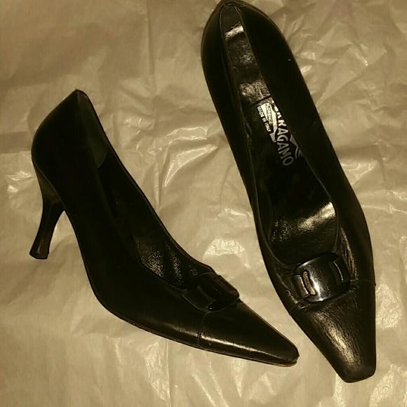 99324fc8f855 Salvatore Ferragamo Shoes